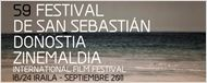 59&#186; Edici&#243;n del Festival Internacional de Cine de San Sebasti&#225;n - Donostia Zinemaldia