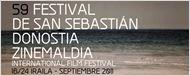 59º Edición del Festival Internacional de Cine de San Sebastián - Donostia Zinemaldia