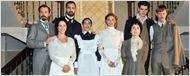 'Gran Hotel': conoce a todos los personajes