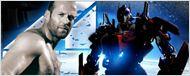 La cuarta y quinta entregas de 'Transformers' se rodarán simultáneamente