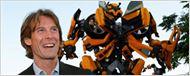 Michael Bay podría volver a 'Transformers 4'