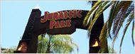 Steven Spielberg dirigirá 'Parque jurásico 4'