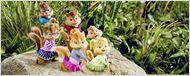 'Alvin y las ardillas 3': cuatro nuevos clips