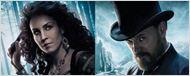 'Sherlock Holmes 2': conoce a las nuevas incorporaciones