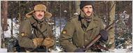 'Silencio en la nieve': clip de la película protagonizada por Carmelo Gomez y Juan Diego Botto
