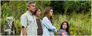 'Los descendientes': el director habla del rodaje