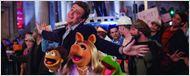 'Los Muppets': últimas imágenes con Gustavo, Peggy, Jason Segel y Amy Adams