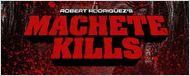 Primer cartel de 'Machete 2'