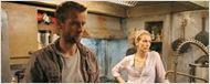 'The River': primeras imágenes y detalles de 'A Better Man' (1x04)