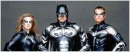 Antes de 'El caballero oscuro. La leyenda renace', ¿'Batman y Robin: El Musical'?