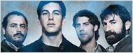 &#39;Grupo 7&#39;: posters personalizados con Mario Casas y Antonio de la Torre