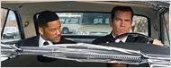 'Men In Black 3': más divertidas imágenes de la película