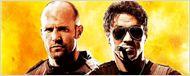 'Los Mercenarios' podría convertirse en serie
