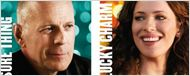 'Lay the Favorite': póster internacional de la comedia protagonizada por Bruce Willis y Rebecca Hall