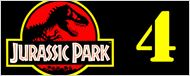 &#39;Jurassic Park 4&#39; ya tiene guionistas
