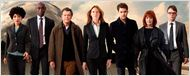 &#39;Fringe&#39;: Los Observadores, protagonistas del primer p&#243;ster de la quinta y &#250;ltima temporada