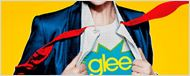 &#39;Glee&#39; homenajea a Superman en su nuevo p&#243;ster de la cuarta temporada