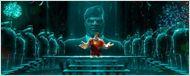 '¡Rompe Ralph!': nuevo vídeo a lo Juegos Olímpicos con Jane Lynch ('Glee') y Jack McBrayer ('30 Rock')