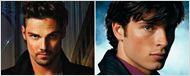 'La bella y la bestia': Jay Ryan será como el Superman de 'Smallville' pero mucho más imperfecto