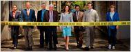'Major Crimes', el 'spin-off' de 'The Closer', estreno en TNT España el jueves 20 de septiembre a las 22.15 horas