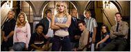 Divinity estrena en octubre la 9ª de 'Anatomía de Grey', 'Smash', 'Cougar Town' y 'Veronica Mars'