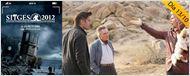Última crónica desde Sitges: 'Seven Psycopaths', 'Hotel Transilvania' y 'Wolf Children'