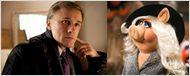 Christoph Waltz podría unirse 'Los Muppets 2'