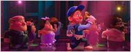 '¡Rompe Ralph!': nuevo clip de lo próximo de Disney
