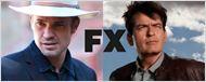 Las nuevas temporadas de 'Justified' y 'Anger Management' ya tienen fecha en FX