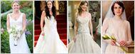 Los mejores vestidos de novia de series de televisión