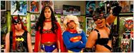 La pandilla de 'The Big Bang Theory' viajará a la Comic-Con en la sexta temporada