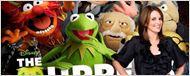 'Los Muppets 2': Tina Fey también tiene ganas de fiesta