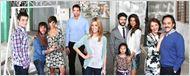 'Familia': ¿Quién es quién en la nueva serie de Telecinco?