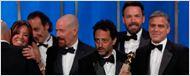 Globos de Oro 2013 - Cine: 'Argo', la gran triunfadora