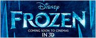 &#39;Frozen&#39;: &#161;p&#243;sters de la nueva y g&#233;lida aventura de Disney!