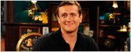 El actor de &#39;C&#243;mo conoc&#237; a vuestra madre&#39; Jason Segel se pasa a la literatura para ni&#241;os