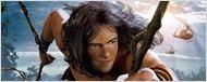 'Tarzan': ¡Nuevo tráiler con Kellan Lutz!