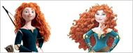 &#39;Brave&#39;: cr&#237;ticas a Disney por haber transformado el f&#237;sico de M&#233;rida 