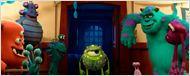 'Monstruos University': nuevo clip