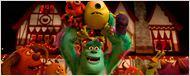 'Monstruos University': tres nuevos clips