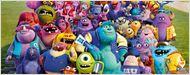'Monstruos University': Mike y Sully aprenden a rugir en el nuevo clip
