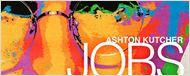 'Jobs': ¡Nuevo cartel con Ashton Kutcher convertido en el co-fundador de Apple!