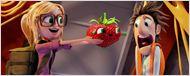 ¡Nuevo y divertido clip de 'Lluvia de albóndigas 2'!