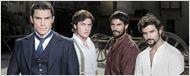La tercera temporada de 'Tierra de Lobos' arranca en Telecinco