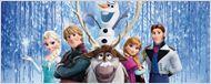 'Frozen, el reino del hielo' y 'Monstruos University', favoritas en los premios Annie