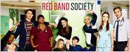 'Red Band Society': primer tráiler de la versión americana de 'Pulseras rojas'