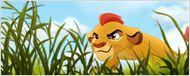 'El Rey León' tendrá secuela en Disney Junior