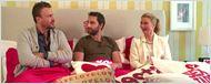 Dani Rovira de 'Ocho Apellidos Vascos' se mete en la cama con Jason Segel y Cameron Diaz