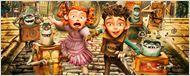 'Los Boxtrolls': clip exclusivo de la divertida cinta de animación