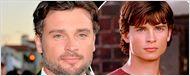 Tom Welling y Maggie Grace fichan por la nueva película de Nicholas Sparks